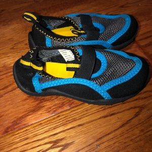 Other - Boys water shoes- 5/6c